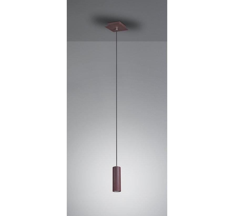 Hanglamp Marley - Roestbruin