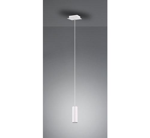 Trio Leuchten Hanglamp Marley - Wit