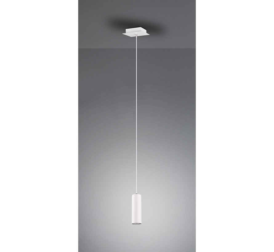 Hanglamp Marley - Wit