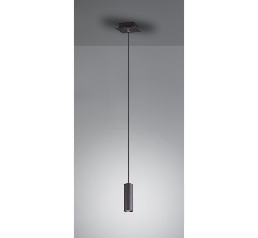 Hanglamp Marley - Zwart
