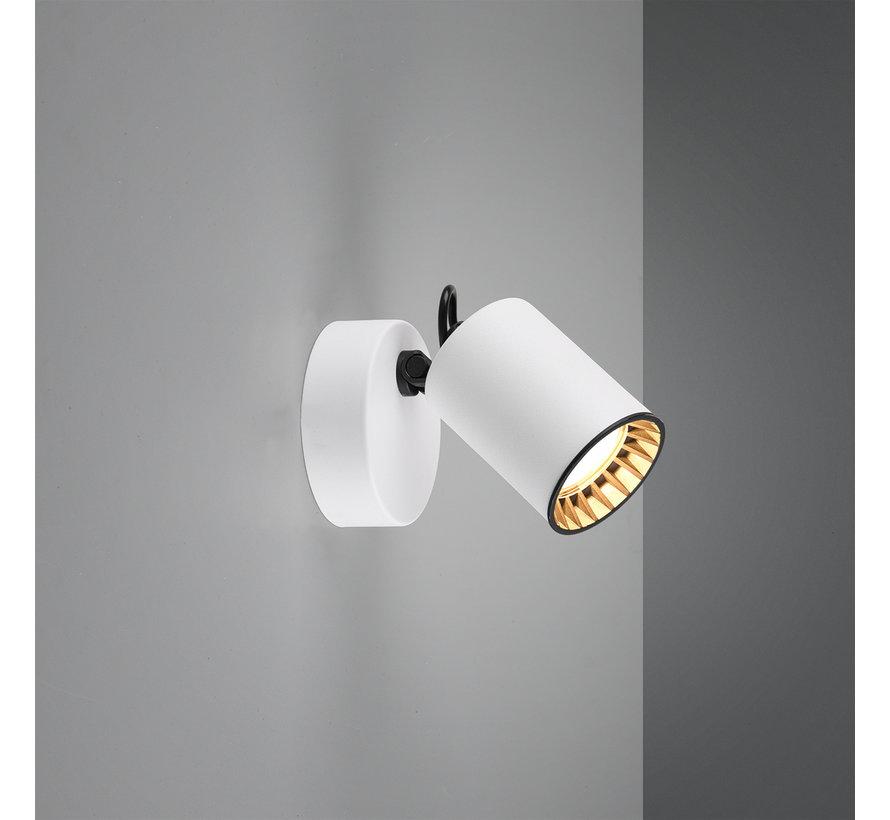 Wandlamp Pago - Wit