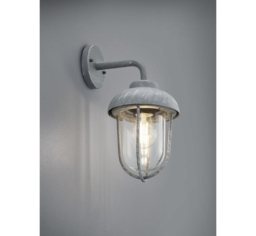 Wandlamp Duero - Grijs
