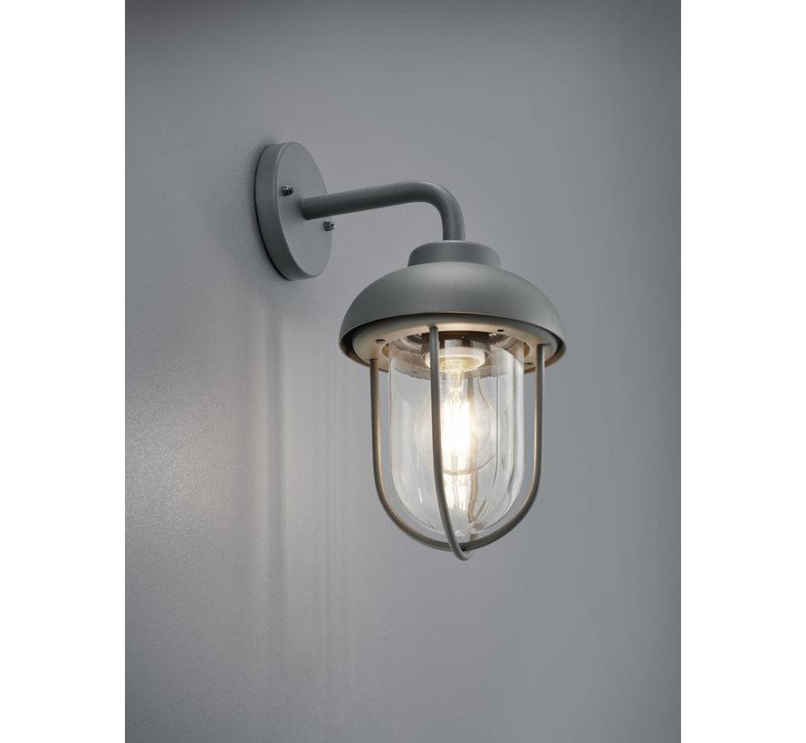 Wandlamp Duero - Antraciet
