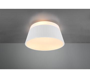 Trio Leuchten Plafondlamp Baroness - Wit