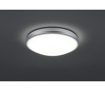 Trio Leuchten Plafondlamp Alcor - Grijs/Wit