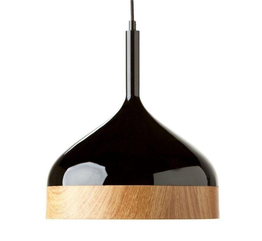 Hanglamp Moondrop - Zwart