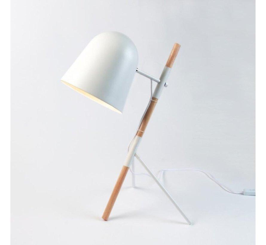 Tafellamp Sensa -Wit