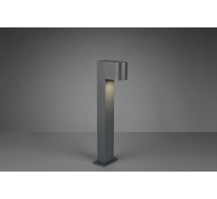 Buitenlamp Roya 50cm - Antraciet