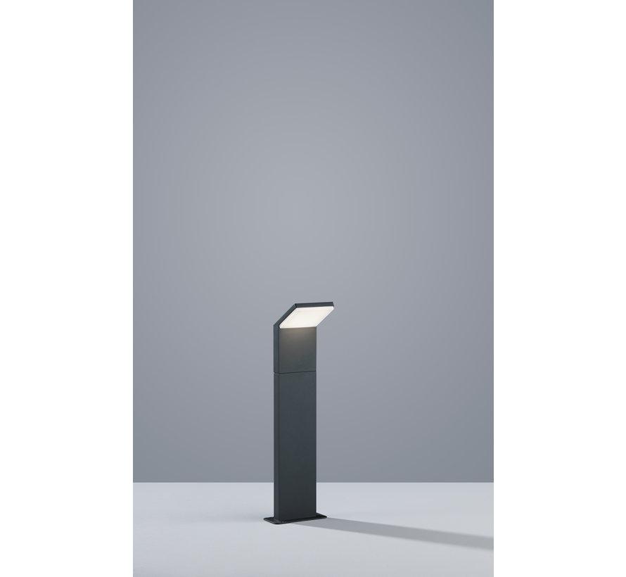 Buitenlamp Pearl 50cm - Antraciet