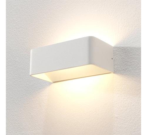 Artdelight Wandlamp Mainz - Wit