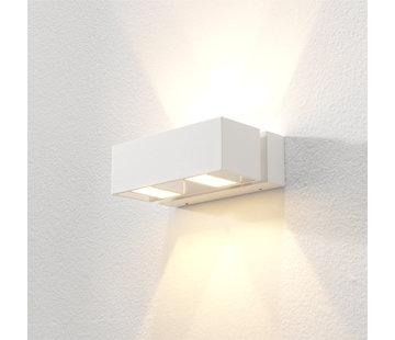Artdelight Wandlamp Bfeld II - Wit