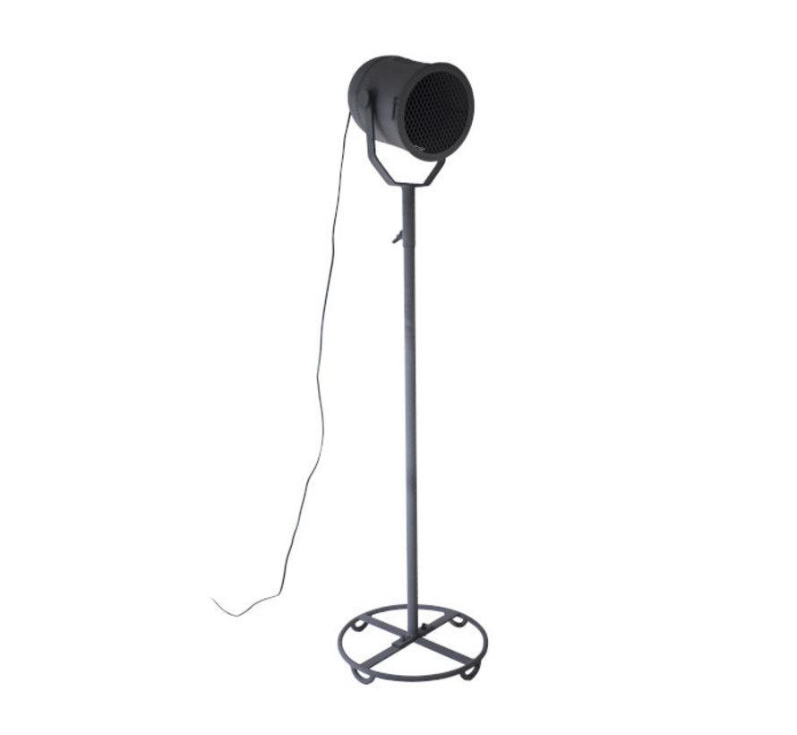Vloerlamp Garret - Betonlook