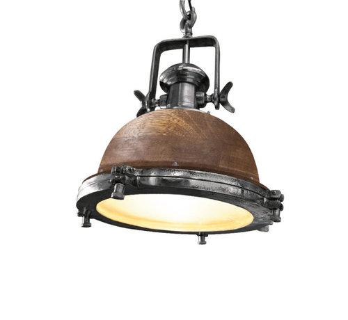 Van de Heg Hanglamp Thor 43cm - Mango