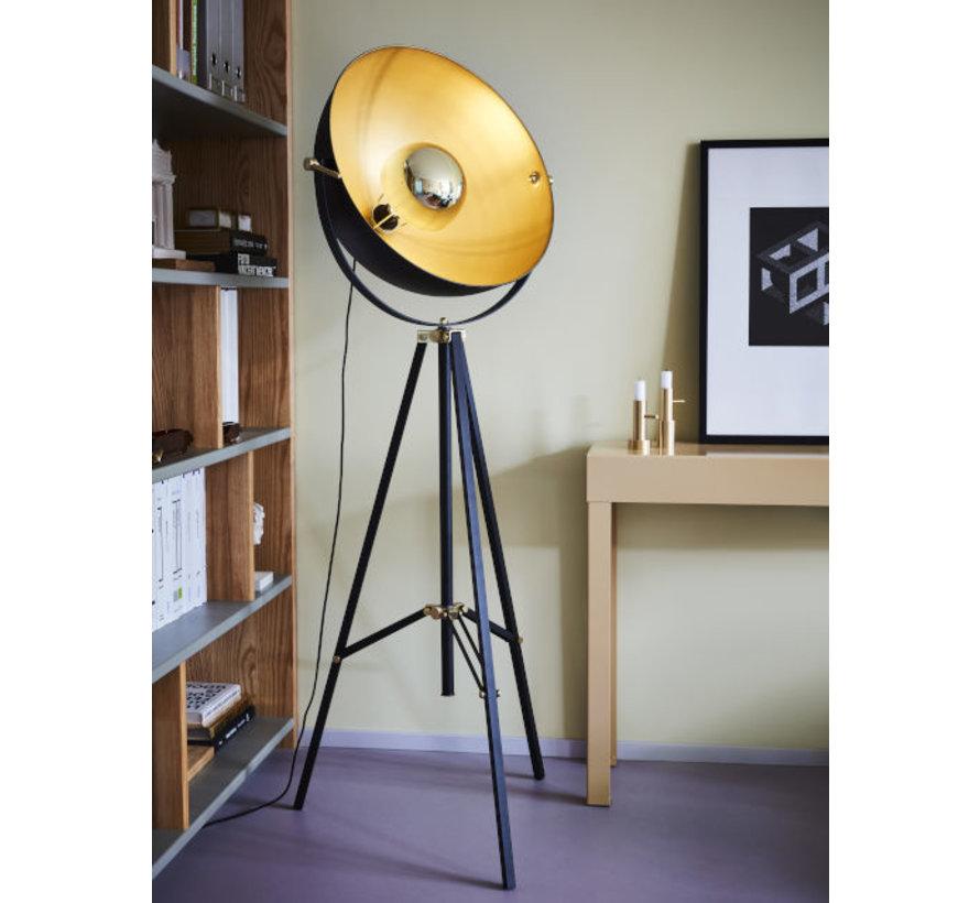 Vloerlamp Golden Sun - LeNoir