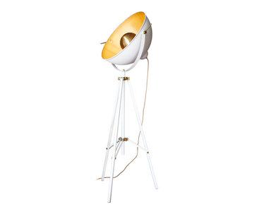 Van de Heg Vloerlamp Golden Sun - LeBlanc