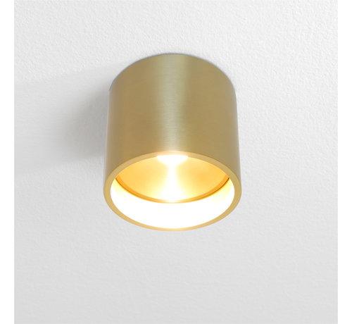 Artdelight Plafondlamp Orleans - Goud