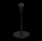 Artdelight Tafellamp Vigoro - Zwart