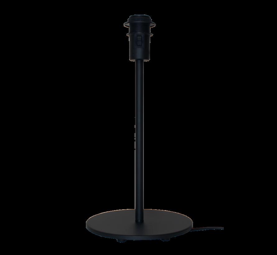Tafellamp Vigoro - Zwart
