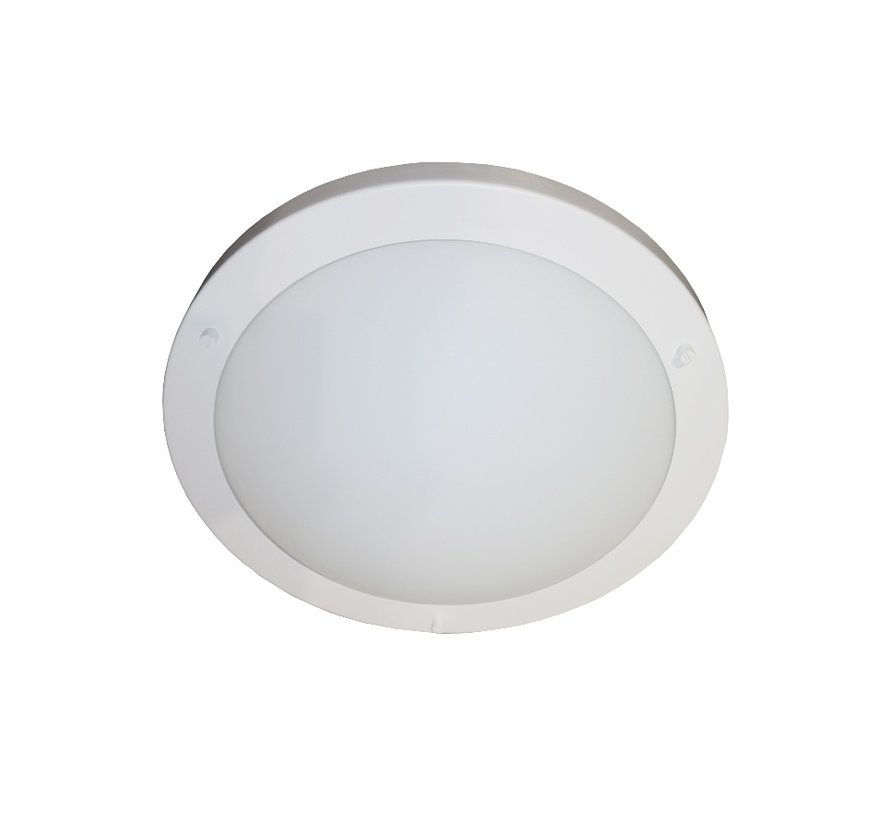 Plafondlamp Yuca I Led - Wit