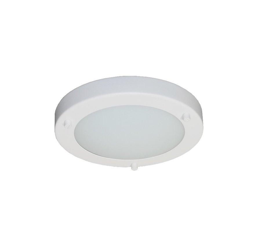 Plafondlamp Yuca III Led - Wit