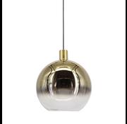 Artdelight Hanglamp Rosario 20 - Goud