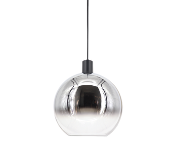 Artdelight Hanglamp Rosario 20 - Chroom