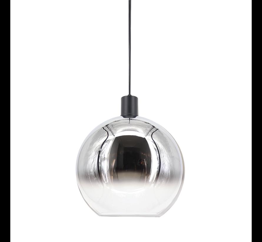 Hanglamp Rosario 20 - Chroom