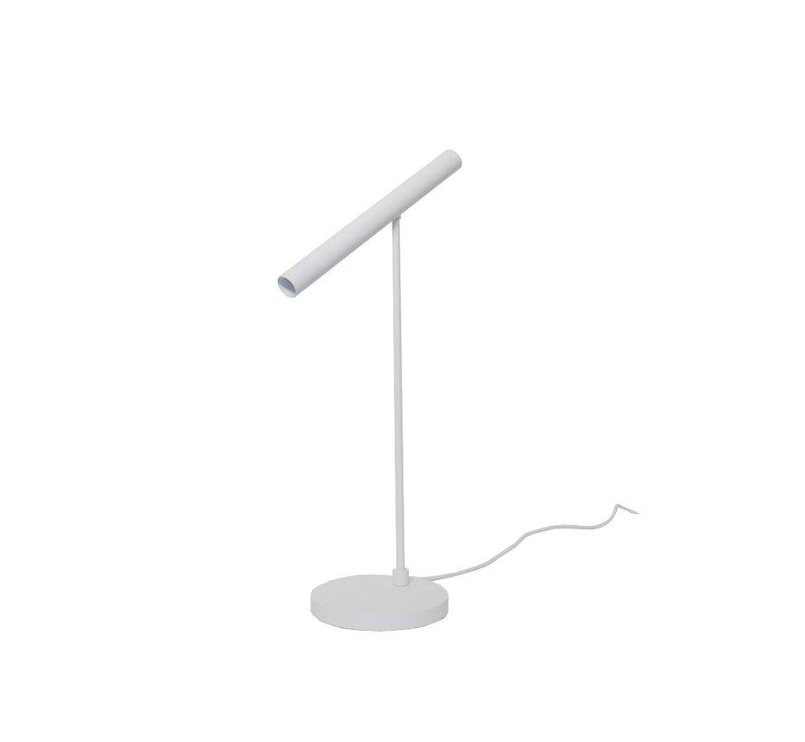 Tafellamp Harper - Wit