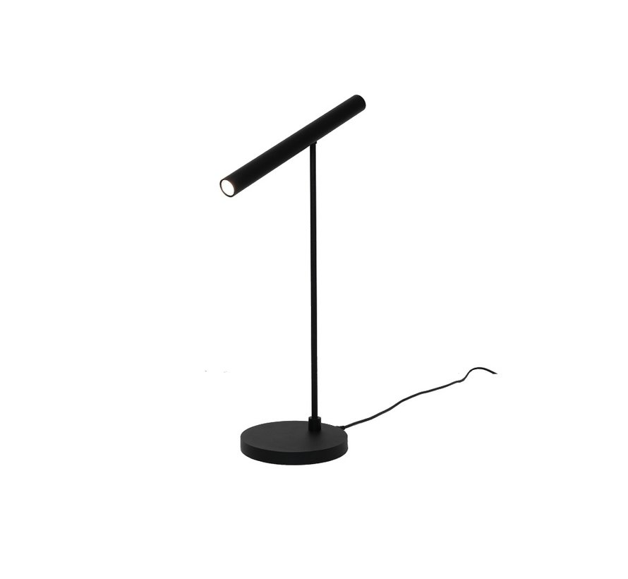 Tafellamp Harper - Zwart