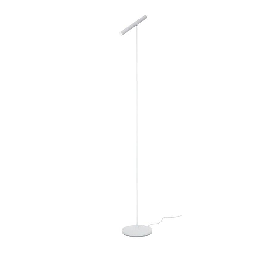 Vloerlamp Harper - Wit