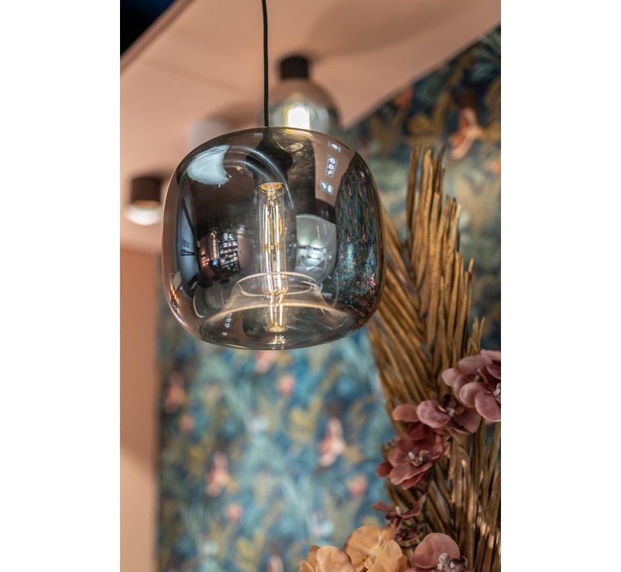 Hanglamp Preston 28cm - Smoke
