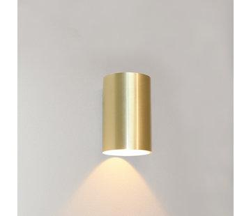 Artdelight Wandlamp Brody 1 - Goud