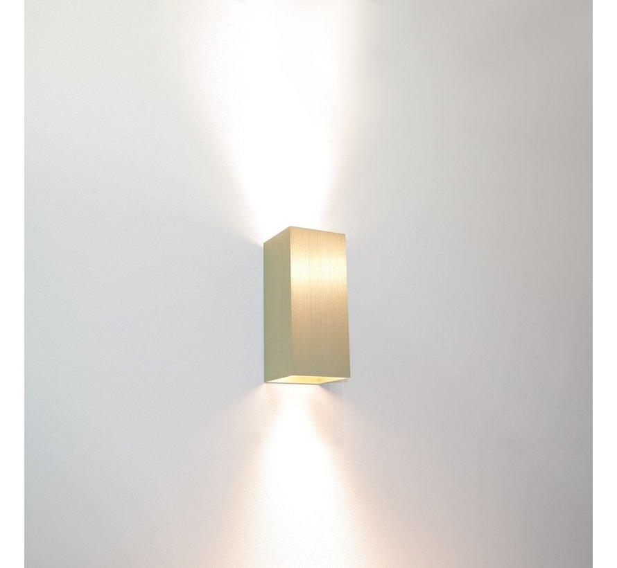 Wandlamp Dante 2 - Goud