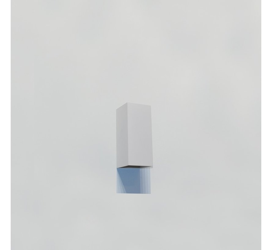 Wandlamp Dante 2 - Wit