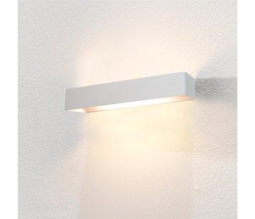 Artdelight Wandlamp Mainz XL - Wit