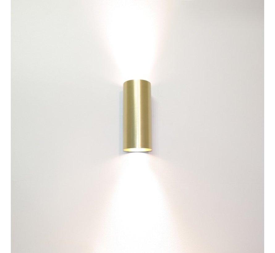 Wandlamp Roulo 2 - Goud