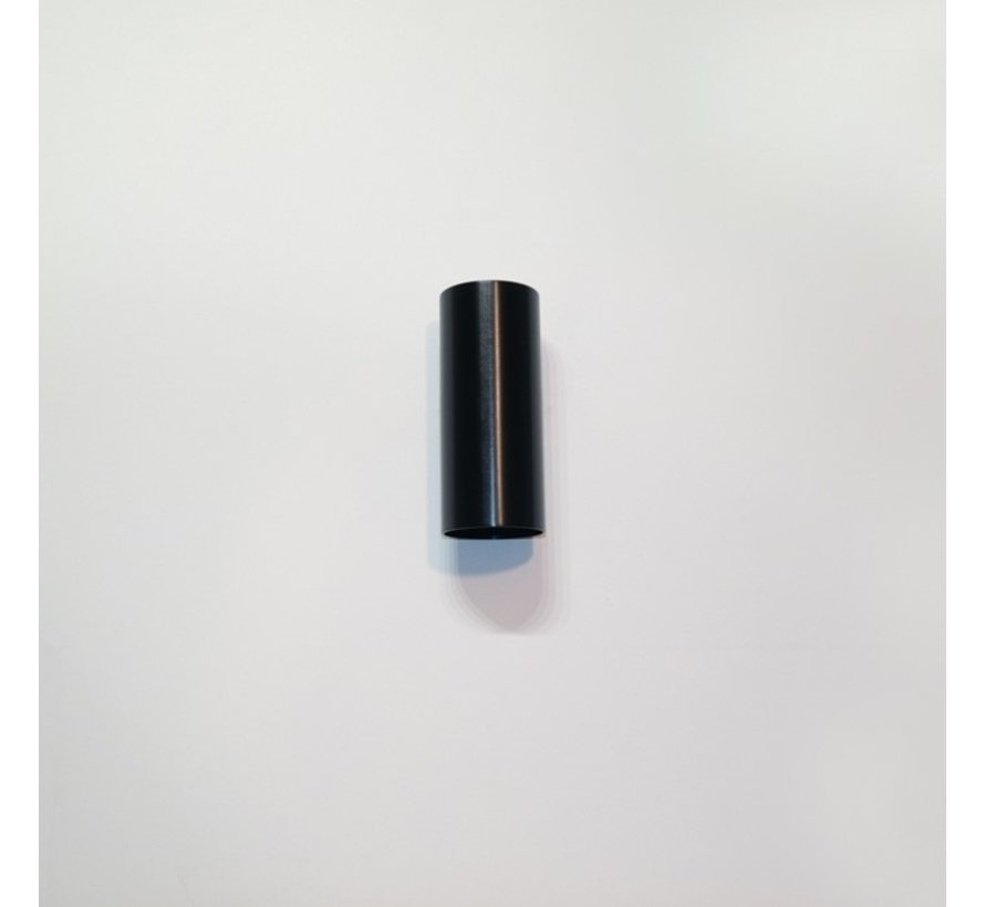 Wandlamp Roulo 2 - Zwart