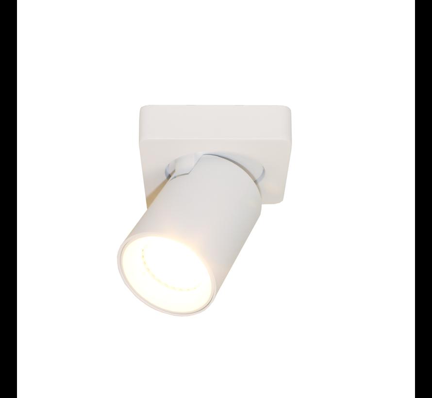 Plafondlamp Megano 1L - Wit