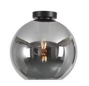 Artdelight Plafondlamp Marino 30cm - Smoke