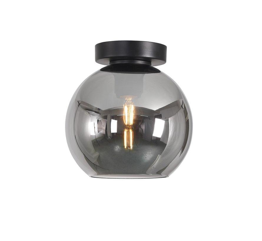 Plafondlamp Marino 20cm - Smoke