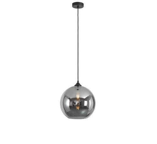 Artdelight Hanglamp Marino 30cm - Smoke
