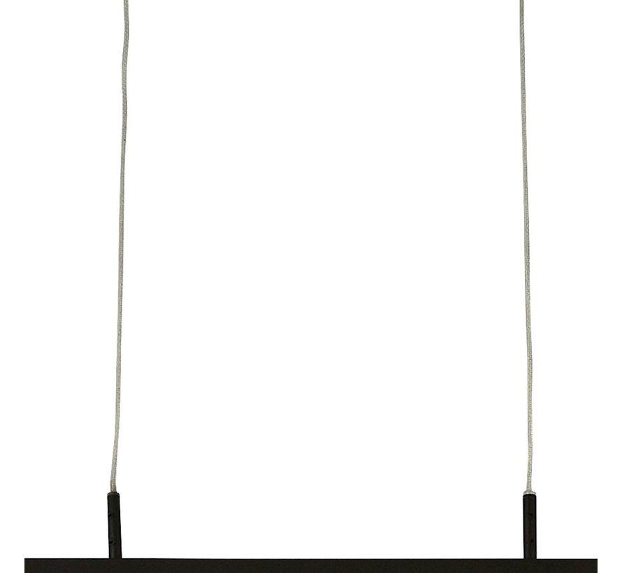 Hanglamp Tribeca - Zwart