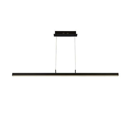 Searchlight Hanglamp Tribeca - Zwart