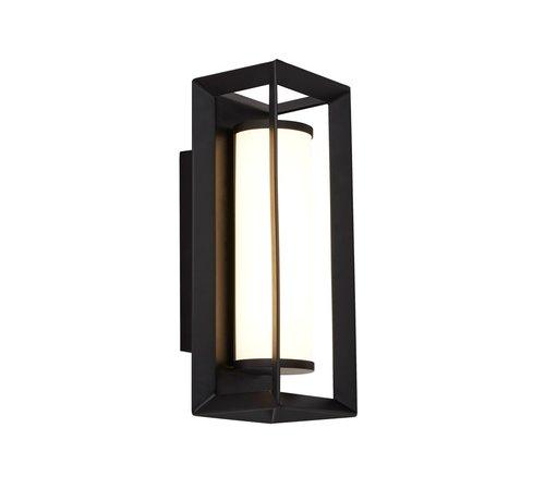 Searchlight Wandlamp Chaplin XL - Zwart