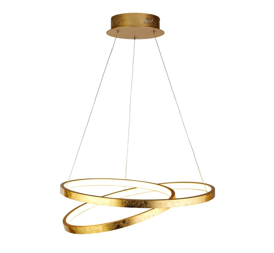 Hanglamp Float - Goud