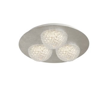 Searchlight Plafondlamp Celestia 3L - Croom