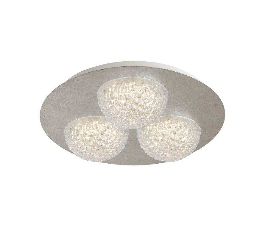 Plafondlamp Celestia 3L - Croom