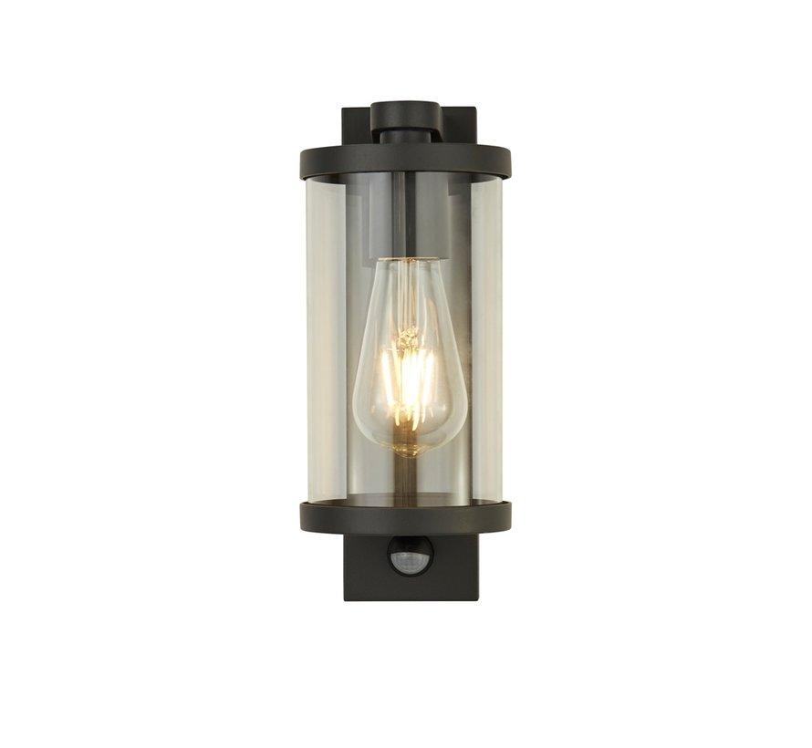 Wandlamp Wapo Sensor - Zwart