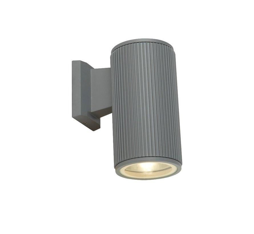 Wandlamp Wallporch - Grijs