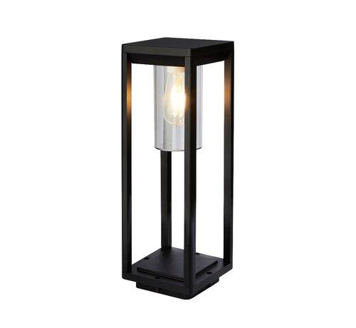 Searchlight Buitenlamp Post 45cm - Zwart